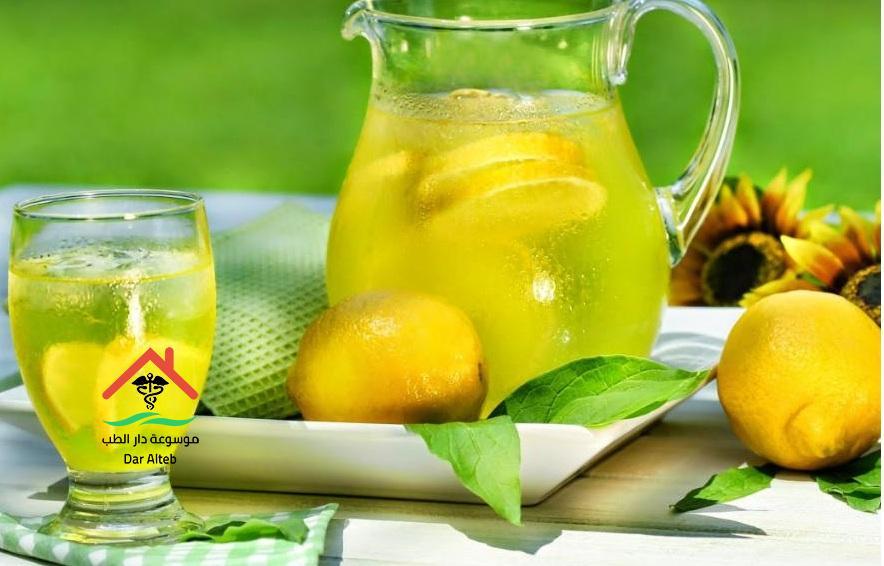 فوائد عصير الليمون تعرف على أهم 18 فائده