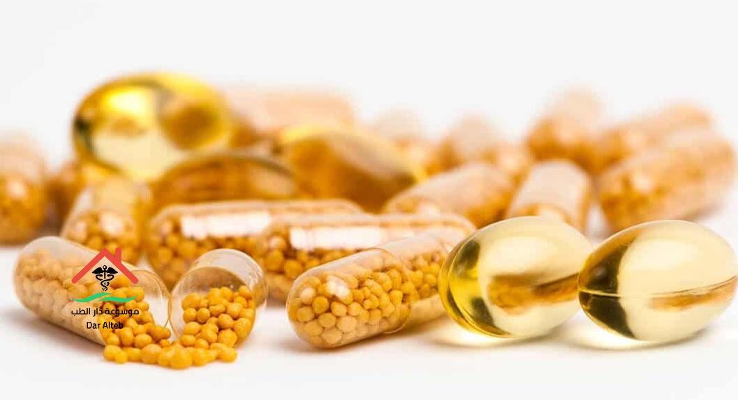 فوائد فيتامين e تعرف على أهم 13 فائده