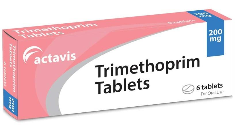 Photo of ترايميثوبريم أقراص Trimethoprim Tablets مضاد حيوي واسع المجال