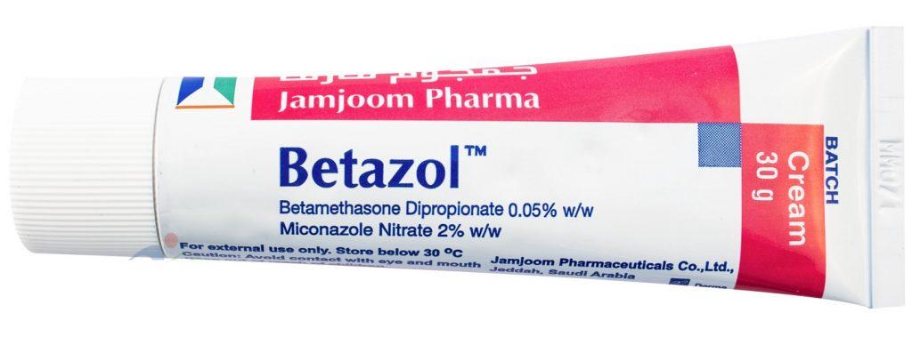 الآثار الجانبية لدواء بيتازول ج كريم Betazol G Cream