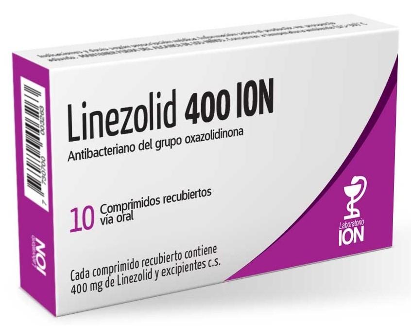 موانع الاستخدام لدواء لينزوليد أقراص Linezolid Tablets