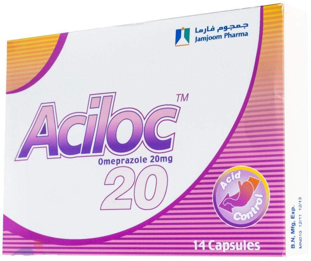 موانع استخدام دواء أسيلوك