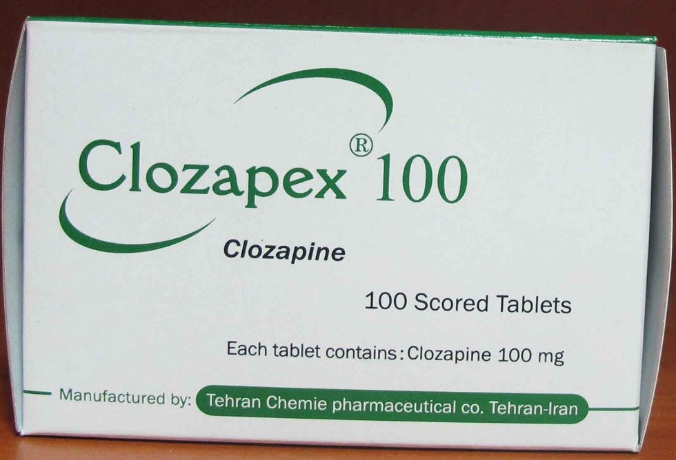 موانع الاستخدام لدواء كلوزابكس أقراص