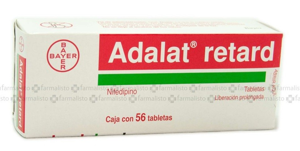 الأثار الجانبية لدواء أدالات أقراص
