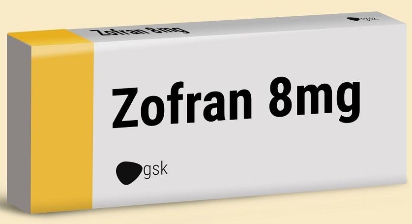 موانع الاستعمال لدواء زوفران أقراص حقن Zofran Tablets