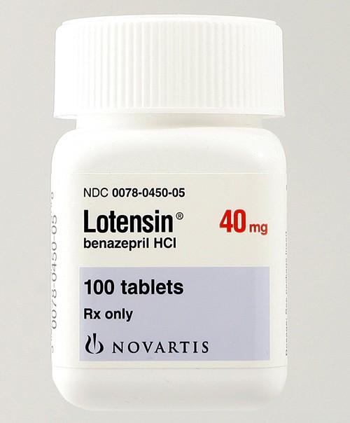 دواعي إستعمال دواء لوتنسين أقراص