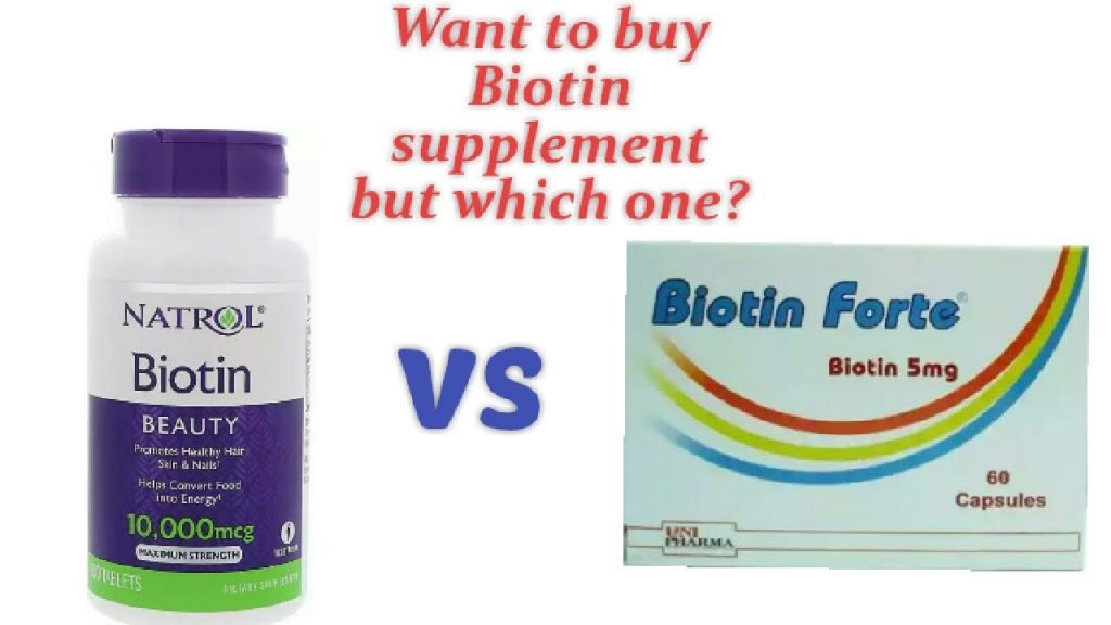 موانع الاستعمال لدواء بيوتين أقراص