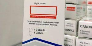 كانديفاست كبسولات  للتخلص من الفطريات  Candivast  Capsules