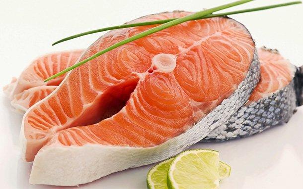 Photo of فوائد سمك السلمون