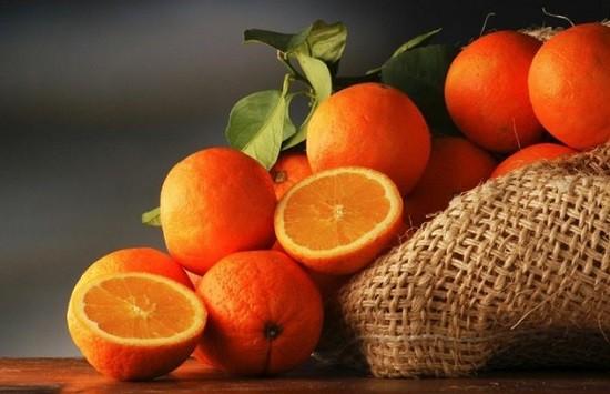 اضرار البرتقال