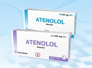أتينولول Atenolol