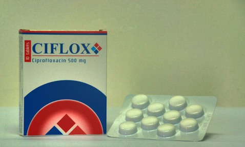 Photo of دواء سيفلوكس أقراص Ciflox Tablets تعرف على الجرعه وطريقة الأستعمال