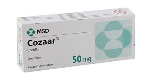 كوزار أقراص Cozaar Tablets