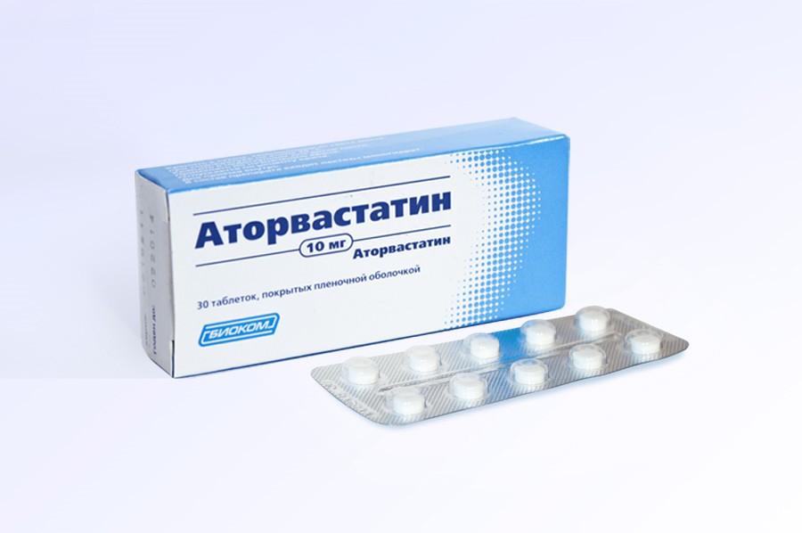 Photo of دواء أتورفاستاتين Atorvastatin لعلاج الكولسترول وامراض القلب