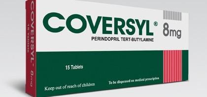 كوفرسيل أقراص Coversyl Tablets