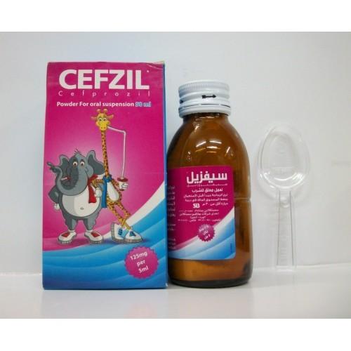سيفزيم Cefzim