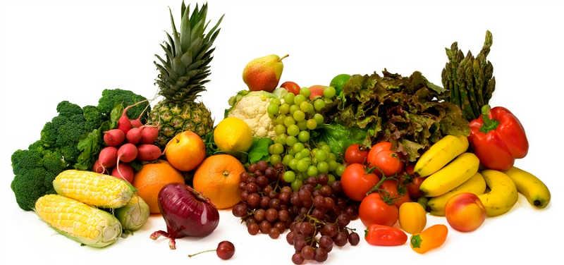 Photo of فوائد الفواكه والخضروات للصحة والجسم أهمها الوقاية من السرطان