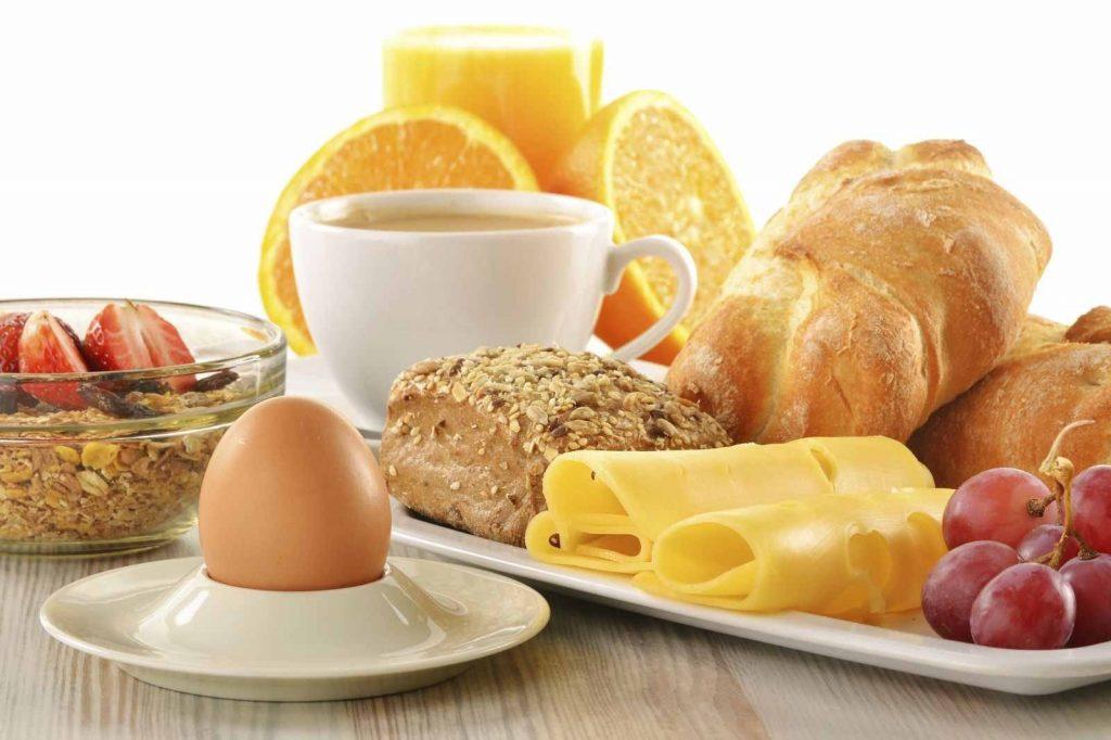 فوائد الفطور الصحي