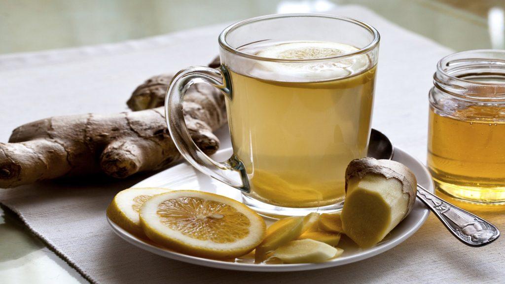 Photo of فوائد الزنجبيل والليمون