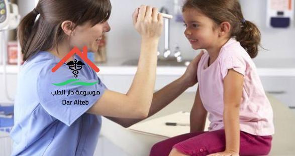 اسباب الصداع عند الاطفال وكيفية علاجه