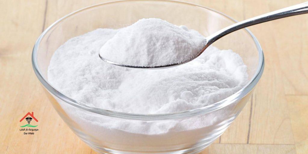 فوائد بيكربونات الصوديوم