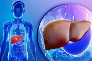 علاج ارتفاع انزيمات الكبد