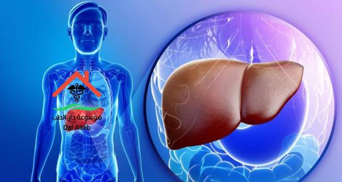 Photo of علاج ارتفاع انزيمات الكبد