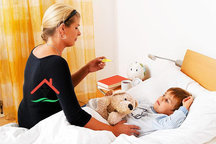 Photo of علاج التيفود عند الأطفال وما هي أسباب الإصابة به