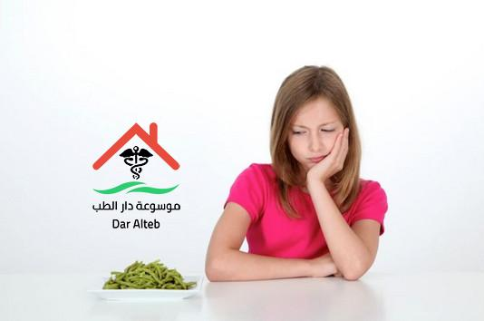 Photo of فقدان الشهية العصبي وطرق العلاج