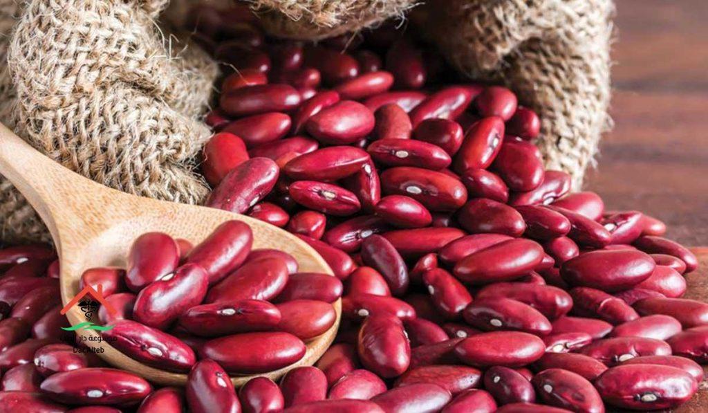 Photo of فوائد الفاصوليا الحمراء للدايت والحوامل وكمال الأجسام