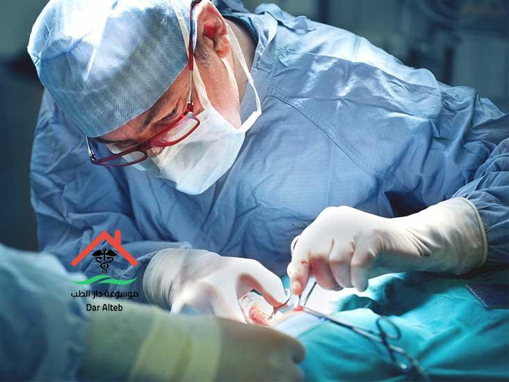 Photo of علاج الفتق الإربي وأعراضه والأسباب التي تؤدي إليه