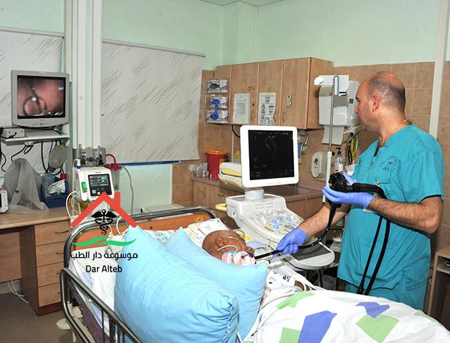 Photo of مناظير الجهاز الهضمى