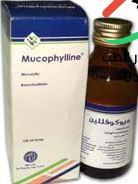 موانع استعمال دواء ميوكوفللين