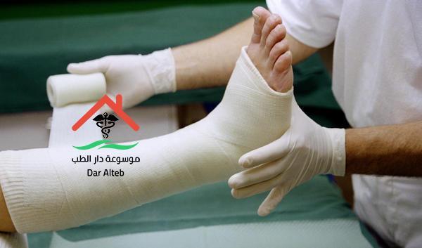 Photo of علاج تيبس المفاصل بعد الجبس وأعراضه وأهم النصائح لعلاجه