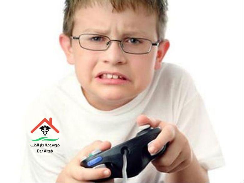 Photo of اضرار الألعاب الإلكترونية 9 ضرر سوف تجعلى تراقب طفلك