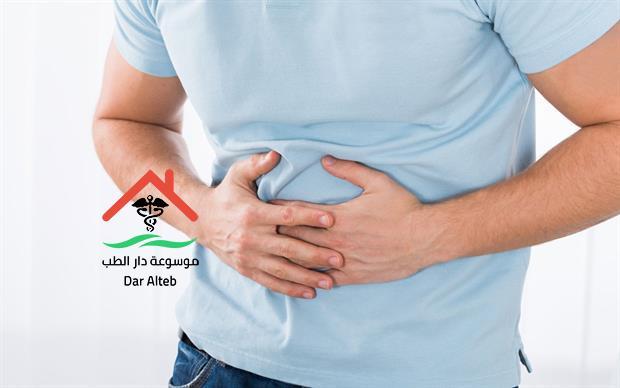 علاج القولون العصبي للدكتور عبد الباسط