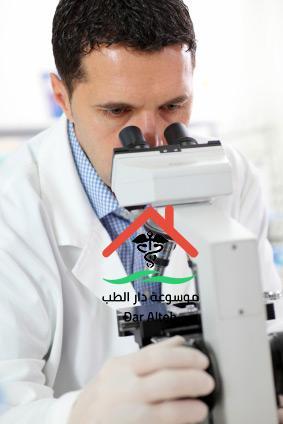 جدول رموز التحاليل الطبية ومعانيها