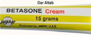 بيتازون كريم Betasone Cream