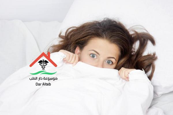 Photo of علاج عدم النوم بسبب السحر والأرق والصداع المستمر