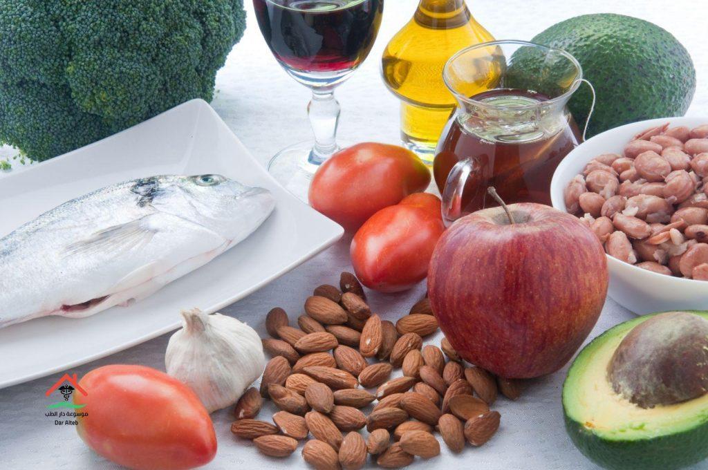 Photo of أسهل طرق تخفيض الكوليسترول بسرعة من خلال بعض الأطعمة التي تخفض الكوليسترول