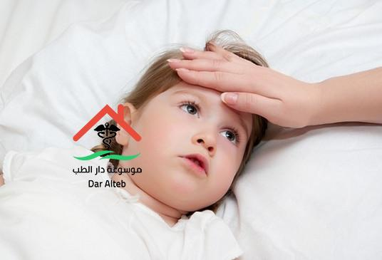 Photo of ارتفاع درجة حرارة الاطفال اهم اسبابها والعلاج