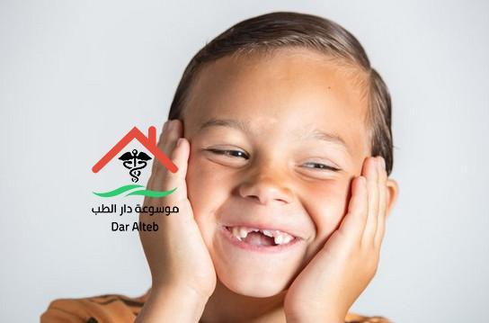 Photo of التسنين عند الاطفال والأعراض المصاحبه له