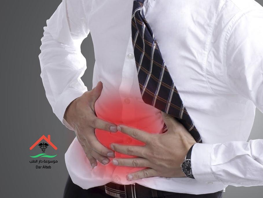 Photo of التهاب المعدة أسبابة وعلاجه