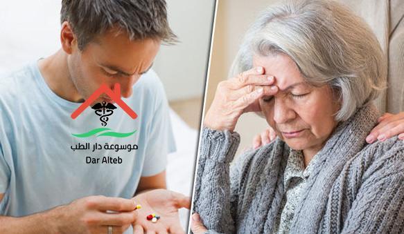Photo of الصداع النصفي اسبابه وعلاجه