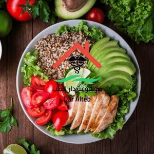 Photo of الغذاء الصحي ومعلومات هامة عن فوائد اتباع نظام غذائي صحي