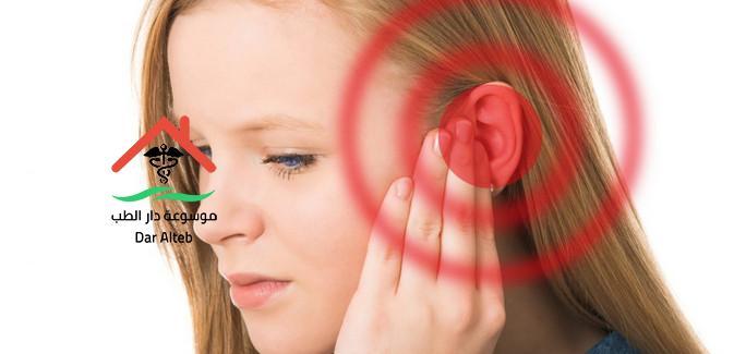 Photo of أفضل طرق علاج طنين الأذن والتخلص منه