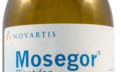 دواء موسيجور Mosegor فاتح للشهية والآثار الجانبية