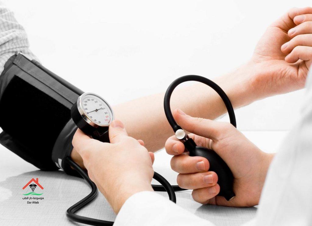 Photo of معدل ضغط الدم الطبيعي حسب العمر