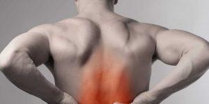 التهاب عضلات الظهر أسبابه وعلاجه