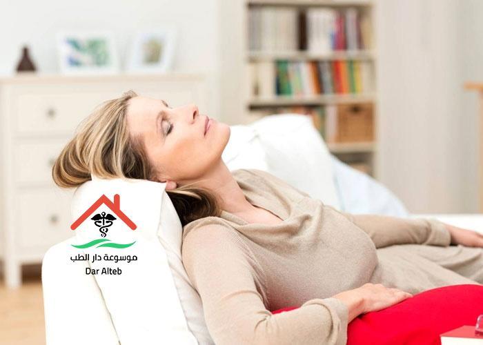 Photo of فترة ما قبل انقطاع الطمث اعراضها وطرق التعايش معها